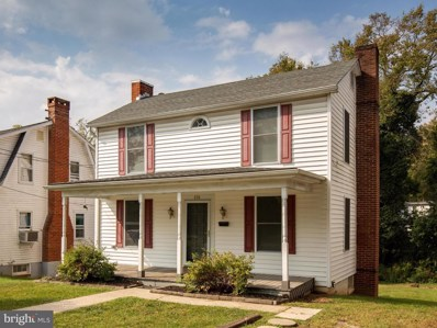 626 S George Street, Charles Town, WV 25414 - #: WVJF136608