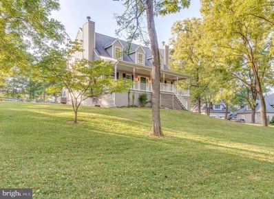 831 Engle Switch Road, Harpers Ferry, WV 25425 - #: WVJF136622