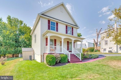 134 Madison, Harpers Ferry, WV 25425 - #: WVJF136656