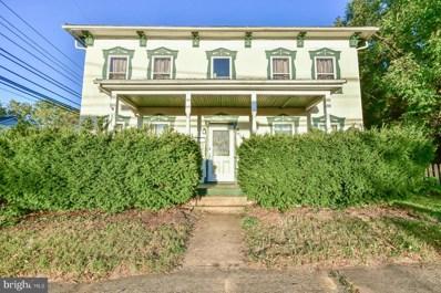 121 N Mildred Street, Charles Town, WV 25414 - #: WVJF136718