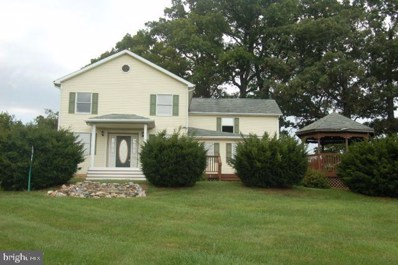 2587 Flowing Springs Road, Ranson, WV 25438 - #: WVJF136720