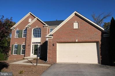 504 Sawgrass Drive, Charles Town, WV 25414 - #: WVJF136948
