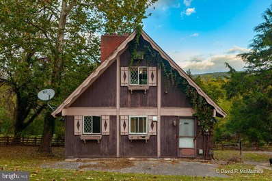 71 Twin Lake, Harpers Ferry, WV 25425 - MLS#: WVJF136952