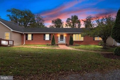 676 Big Oak, Shepherdstown, WV 25443 - #: WVJF136958