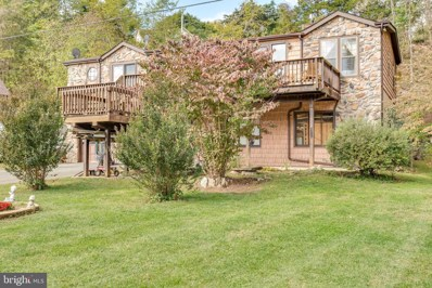 38 River Cliff Drive, Harpers Ferry, WV 25425 - #: WVJF136988
