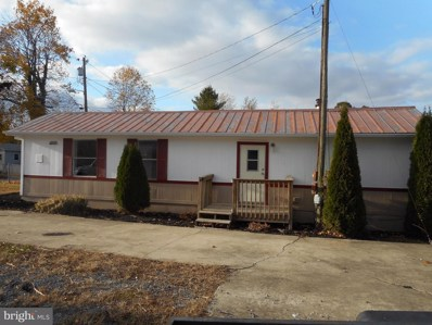 44 Cleveland, Harpers Ferry, WV 25425 - #: WVJF137128