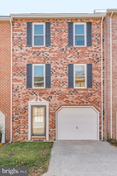 31 Stonewall Ct, Harpers Ferry, WV 25425 - #: WVJF137186
