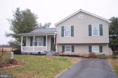 58 Cottontail Court, Ranson, WV 25438 - #: WVJF137326