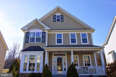 187 Colonial Drive, Charles Town, WV 25414 - #: WVJF137362