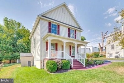 134 Madison, Harpers Ferry, WV 25425 - #: WVJF137598