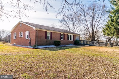 218 New Way Drive, Shepherdstown, WV 25443 - #: WVJF137696