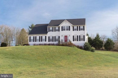 34 Willow Circle, Shepherdstown, WV 25443 - #: WVJF137768