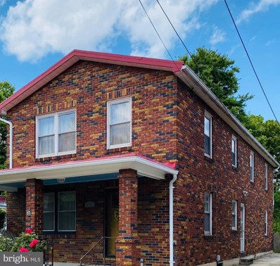1580 W Washington, Harpers Ferry, WV 25425 - #: WVJF137780