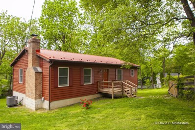 253 Persimmon Pear Lane, Harpers Ferry, WV 25425 - #: WVJF137906