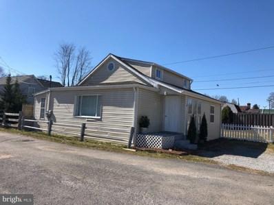54 Federal Way, Charles Town, WV 25414 - #: WVJF138020