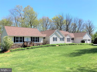 129 Shady Meadows Court, Charles Town, WV 25414 - MLS#: WVJF138038