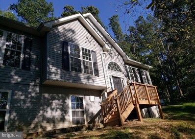 47 Goode Lane, Harpers Ferry, WV 25425 - #: WVJF138364