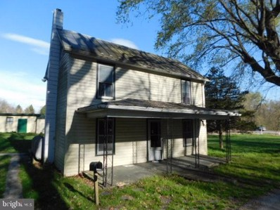 32 Ridge Road, Shenandoah Junction, WV 25442 - #: WVJF138400