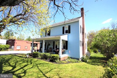 8550 Shepherdstown Pike, Shepherdstown, WV 25443 - #: WVJF138508