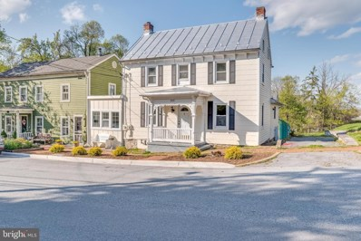 103 W High Street, Shepherdstown, WV 25443 - #: WVJF138528