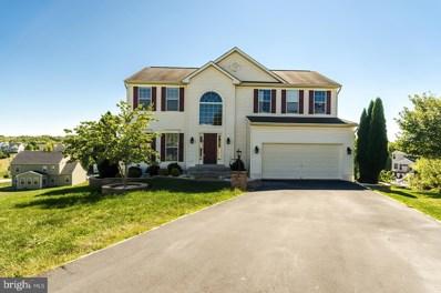 69 Amber Ridge Place, Kearneysville, WV 25430 - #: WVJF138622