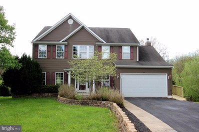 60 Brentwood Court, Harpers Ferry, WV 25425 - #: WVJF138690