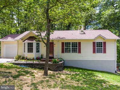 26 Black Bear Trail, Harpers Ferry, WV 25425 - #: WVJF138844