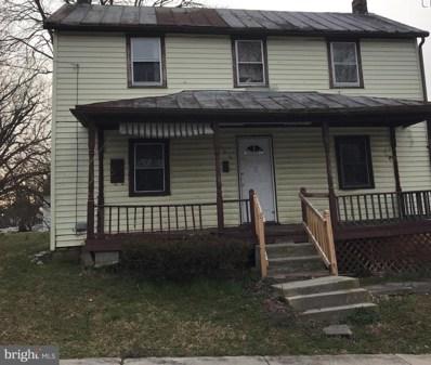 103 Davenport Street, Charles Town, WV 25414 - #: WVJF138890