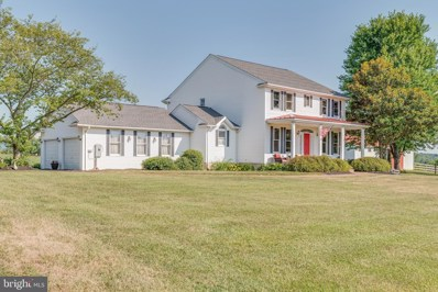 311 Peaceful Breeze, Shepherdstown, WV 25443 - #: WVJF139656