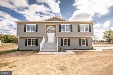 Lot 22, 23 Oak Ridge Drive, Harpers Ferry, WV 25425 - #: WVJF139748