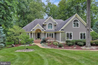 56 Hackberry Circle, Shepherdstown, WV 25443 - #: WVJF139796