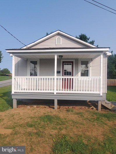 218 W. 4TH Avenue, Ranson, WV 25438 - #: WVJF140170