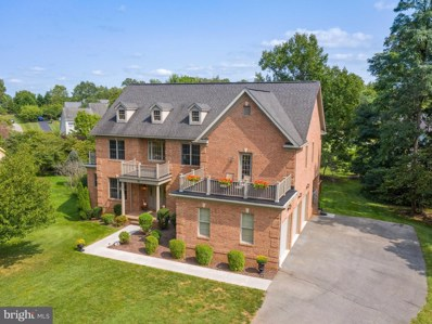 30 Juniper Circle, Shepherdstown, WV 25443 - #: WVJF140176