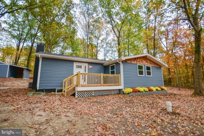 50 Red Squirrel, Harpers Ferry, WV 25425 - #: WVJF140226