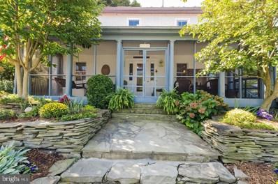 821 East Ridge Street, Harpers Ferry, WV 25425 - #: WVJF140262
