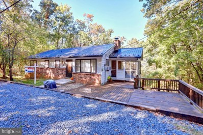 435 Valley View Road, Harpers Ferry, WV 25425 - #: WVJF140394