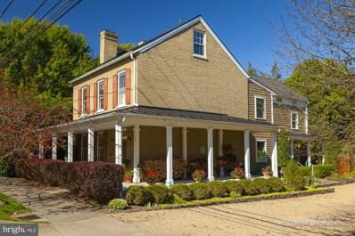 1194 W. Washington Street, Harpers Ferry, WV 25425 - #: WVJF140426