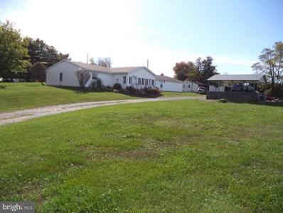 58 Kings Nest Drive, Kearneysville, WV 25430 - #: WVJF140454