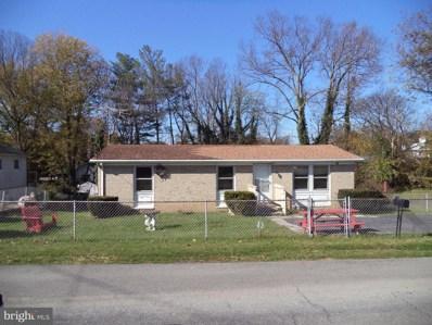 112 Weirick, Charles Town, WV 25414 - #: WVJF140672