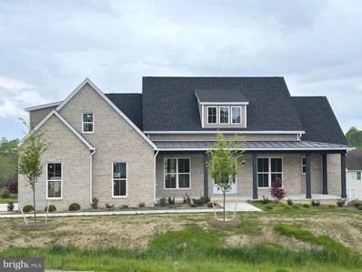 401 Moonstone Drive, Kearneysville, WV 25430 - #: WVJF140692
