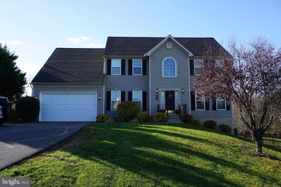 653 General Early Drive, Harpers Ferry, WV 25425 - #: WVJF140708