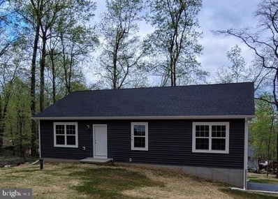 478 Red Fox Road, Harpers Ferry, WV 25425 - #: WVJF140990