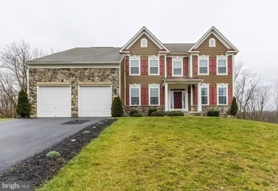 21 Marvin Chapel Drive N, Shepherdstown, WV 25443 - #: WVJF141120