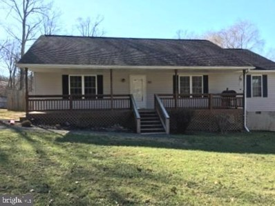 221 McGuire Circle, Harpers Ferry, WV 25425 - #: WVJF141226