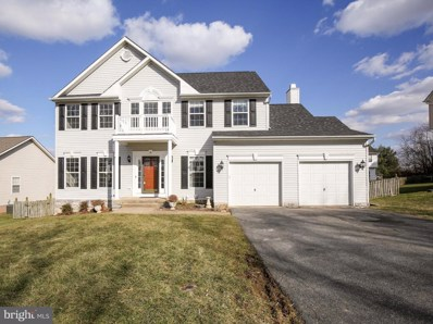 50 Cypress Point Drive, Charles Town, WV 25414 - #: WVJF141592