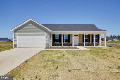 Lot # 148 Moonstone Drive, Kearneysville, WV 25430 - MLS#: WVJF141600