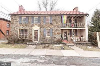 1226 Washington Street W UNIT 0, Harpers Ferry, WV 25425 - #: WVJF141666