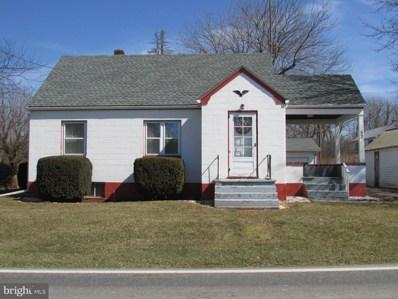 57 Old Leetown Pike, Kearneysville, WV 25430 - MLS#: WVJF141720