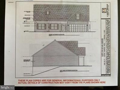Lot #156-  Moonstone Drive, Kearneysville, WV 25430 - #: WVJF141772