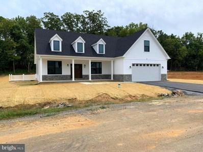 Lot #157 Moonstone Drive, Kearneysville, WV 25430 - MLS#: WVJF141836